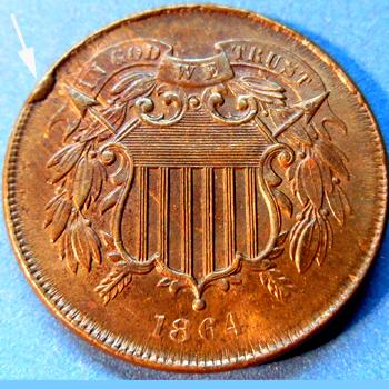 westcoastcoinsoregonCU-2c-1864-A copy