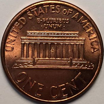 Lincoln Cent Spike Heads 1990-1999 : Cuds on Coins