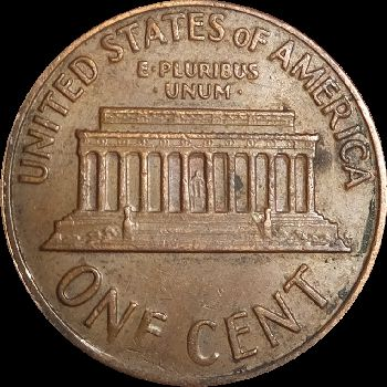 Lincoln Cent Cuds