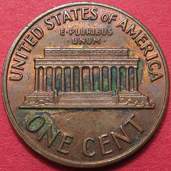 Lincoln Cent Cuds